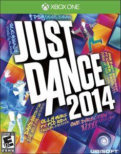 Just Dance 2014 (Xbox One) Cyber Monday Black Friday Walmart efdd27126cedc