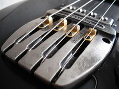 Ovation Guitars - Simple And Easy Effective Tips On Learning Guitar Guitar Parts, Music Guitar, Cool Guitar, Ovation Guitars, Fender Guitars, Custom Bass Guitar, Vintage Bass, Pickup Covers, Cigar Box Guitar