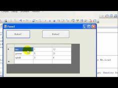 Tutorial 197 - Imparare Visual Basic - #NET #Basic #Corsi #Corso #Imparare #ITA #Italiano #Lezione #Lezioni #Linguaggio #Programma #Programmare #Programmazione #S #Software #Tutorial #Video #Visual http://wp.me/p7r4xK-ZB