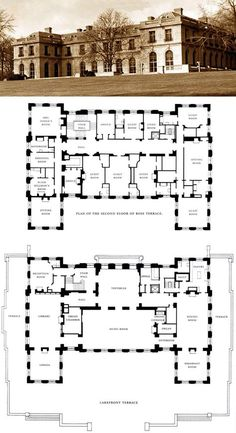 29 English Manor Floor Plan English Manor Floor Plan - Greenwich Ronaele Manor 60 Unique Historic English Manor House Floor Plans The Maximum Dwelling misfits architecture Two st. Villa Plan, Minecraft Houses Blueprints, House Blueprints, House Plans Mansion, House Floor Plans, Castle Floor Plan, Castle House Plans, The Plan, How To Plan