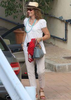 Família real espanhola de férias em Palma de Maiorca