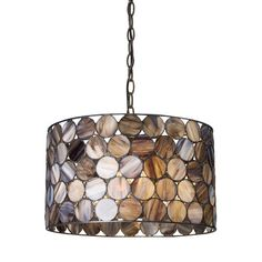 Trying to find a new light for above the dining room table