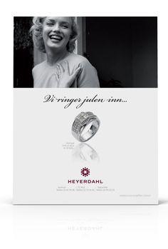 Heyerdahl annonse