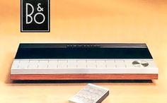 B&O Beomaster 6000 (1975) www.1001hifi.com