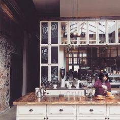 Pauline Egge @petitepassport Coffee time at Co...Instagram photo   Websta (Webstagram)