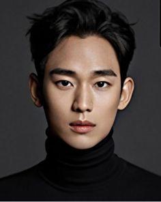 Asian Actors, Korean Actors, Kim Soo Hyun Instagram, Justin Bieber Posters, Hyun Seo, My Love From The Star, Cute Love Memes, Kdrama Actors, Korean Star