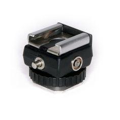 Hot Shoe Adapter $14.95 — until I get transceiver?