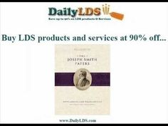 DailyLDS.com   Save up to 90% on LDS Products & Services