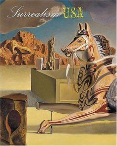 Surrealism Usa: Peter Blume, Arshile Gorky, André Masson, Kay Sage: 9783775715249: Amazon.com: Books