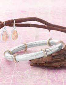 Silpada earrings & bracelet   mysilpada.com/jean.vaniman DivaOfBling@comcast.net