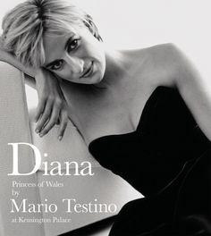 Diana, Princess of Wales | Mario Testino