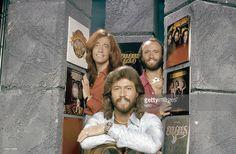 Robin Gibb, Barry Gibb, Maurice Gibb