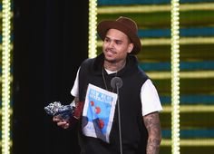 'Loyal' Fans Put Chris at the Top