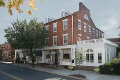 General Sutter Inn (Lititz, PA) - B&B Reviews - TripAdvisor