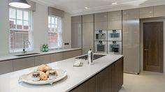Modern kitchen designer Stanmore