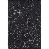 Found it at AllModern - Cinzia Night-Sky Rug
