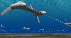 Japão irá testar turbina submarina para geração de energia elétrica