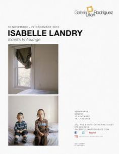 Galerie Lilian Rodriguez | De Montréal vers le monde, un regard sur l'art contemporain  Isabelle Landry, du 10 novembre au 22 décembre 2012