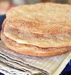 Biscotti, Baked Goods, Baking Recipes, Favorite Recipes, Cookies, Eat, Breakfast, Ethnic Recipes, Food