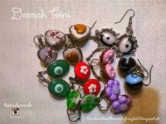 Brincos | Earrings