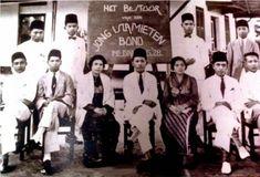 SEJARAH JONG ISLAMIETEN BOND | Tengkuputeh