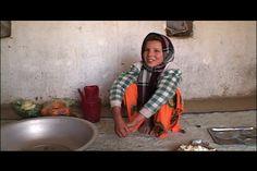 Time for School | Afghanistan: Shugufa | PBS LearningMedia