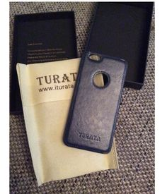Turata iPhone 6 Hülle