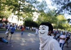 """""""Επιθέσεις"""" από Anonymous στο υπουργείο Εθνικής Άμυνας και στο υπουργείο Οικονομικών  - Επιθέσεις"""" δέχονται από το πρωί τα δίκτυα υπολογιστών των υπουργείων Οικονομικών και Εθνικής Άμυνας. Από τις 13.30 έχει δοθεί σήμα συναγερμού στο ΥΠΕΘΑ και στις... - http://www.secnews.gr/archives/6"""