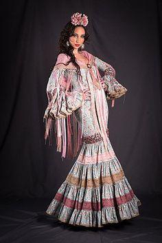 Moda flamenca 2013