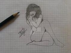 Girl  by Eduargomezs22