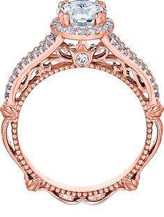 My Rings | Designer Engagement Rings and Wedding Rings by Verragio