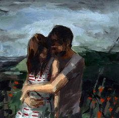 """Honeymoon"" - Clare Elsaesser"