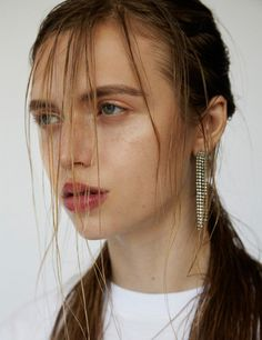 Oyster Fashion: 'Fly' Shot By Sarah Stedeford For Oyster | @andwhatelse