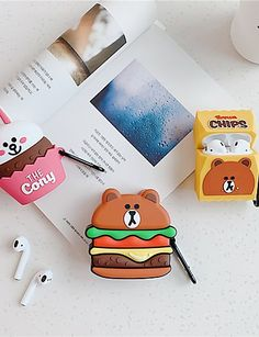 Air Pods, Airpod Case, Digital Trends, Apple Watch, Apple Iphone, Cool Designs, Iphone Cases, Make It Yourself, Pattern