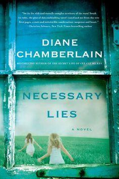 Necessary Lies by Diane Chamberlain, http://www.amazon.com/dp/1250054516/ref=cm_sw_r_pi_dp_TQNAvb03S8WB3
