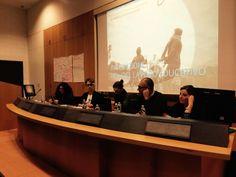 #assaltialcielo 22/10/15 innovazione @pontitibetani