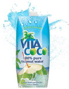Vita Coco - Coconut Water