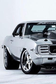 "utwo: ""1969 Chevrolet Camaro © aaron costello "" #classiccarschevroletcamaro"