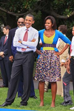 Barack Obama, the 44th and current President of the United States, is left-handed...