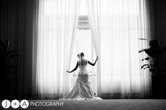 Cameron + Drew Cobblestone Hall Wedding Marriott Raleigh NC 015