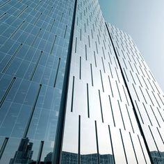 SHL – Office Tower Warsaw
