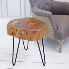 The Sylvester Side Table