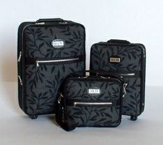 1/12th Scale Modern Dollhouse Luggage