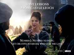 'Outlander' Cast to Film in Ayrshire While Leoch Castle Is Under Renovation Outlander Quotes, Outlander Casting, Outlander Series, Outlander Tv, Starz Series, Book Series, Book 1, Scottish Warrior, Parks N Rec