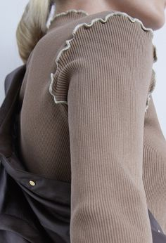 Knitwear, Men Sweater, Sweaters, Fashion, Moda, Tricot, Fashion Styles, Pullover, Stricken