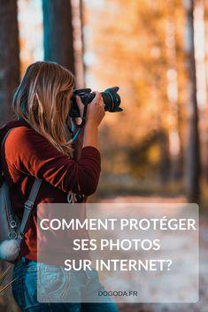 Comment protéger ses images contre le vol sur Internet ?