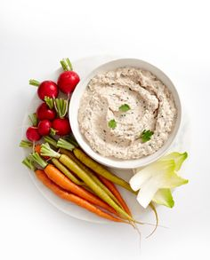Healthy & Easy-As Tuna Dip