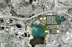 Jihee Chung--Eden Praire Town Center Station Master Plan