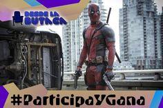 """#DesdeLaButaca y @20centuryfox_ve te llevan a la proyección privada de #Deadpool este sábado 13 de Febrero!  Dale """"Me gusta"""" a nuestra página de Facebook """"Desde la Butaca Ve"""" compartela con tus amigos de facebook y comenta en el Evento de la pagina para participar por uno de los 5 pases para dos personas al estreno de la pelicula Deadpool!  El Viernes 12 de febrero daremos los ganadores.  Concurso sólo valido para #Caracas.  Como siempre #DesdeLaButaca te lleva a las mejores películas…"""