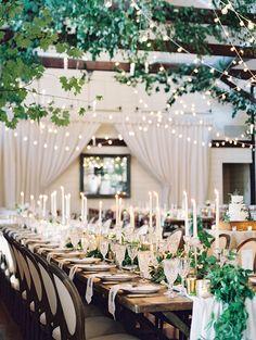 Garden Chic Virginia Summer Wedding with Pastel Bridesmaid Dresses - Wedding Reception Ideas - Mod Wedding, Green Wedding, Farm Wedding, Wedding Table, Summer Wedding, Wedding Day, Wedding Signs, Pippin Hill Wedding, Virginia